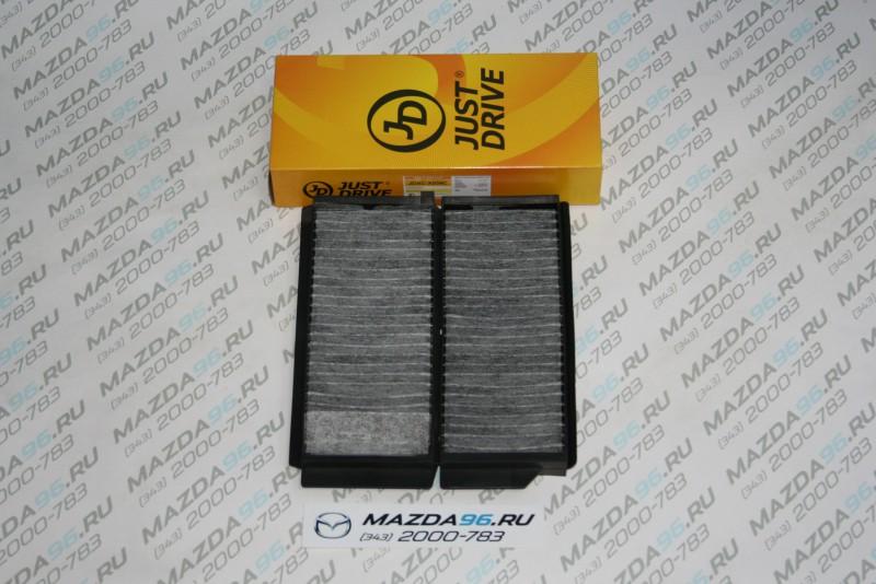 Запчасти для технического обслуживания Mazda CX-5